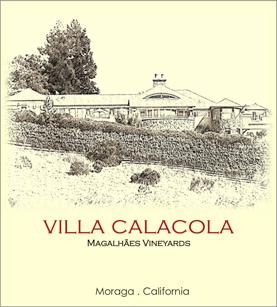 Villa Calacola