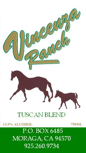 Vincenza Ranch