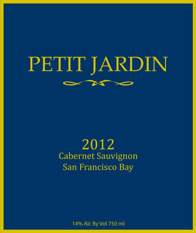 Petit Jardin Vineyards
